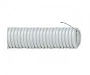 Труба гофрированная ПВХ с зондом D63мм-КЭАЗ