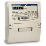 Счетчик электроэнергии МАЯК 302АРТ 5(10) или 5(60) или 5(100)А кл.т. 0,5S/1 или 1/2