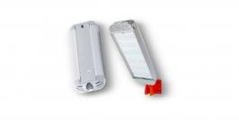 Светильник ДКУ 07-156-50-Д120 (156 вт, 18915 Лм) консольный уличный