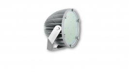 Светильник промышленный на кронштейне FHB 04-230-50-ххх (230 вт, 33563Лм) Ферекс