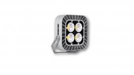 Светильник промышленный на кронштейне FFL 01-450-750-F120 (450 вт, 57460Лм, CRI 70) Ферекс