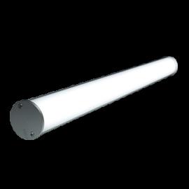 Светильник общественно - бытовой ДСБ 01-30-хх-Д 30 Вт, 2633 лм, IP 40 хх - цветовая температура 50 - 5000К, 40 - 4000К 50х1200х50, 1 кг